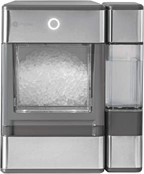 GE Countertop Portable Ice Maker