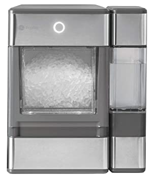 GE Profile Opal Countertop Nugget Portable Ice Maker