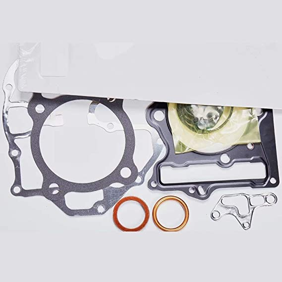 Autoparts Top End Gasket Kit Set for Honda TRX 400EX 1999-2014 trx400ex 400 Head gaskets