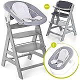 fillikid baby hochstuhl babystuhl mit liegefunktion sitzpolster gurt tisch mit abnehmbarem. Black Bedroom Furniture Sets. Home Design Ideas
