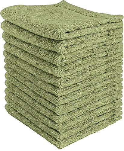 Utopia Towels Washcloth Multi purpose Fingertip product image