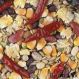 Crazy Corn Cooked Bird Food – Bean Mix 3 Lbs., My Pet Supplies
