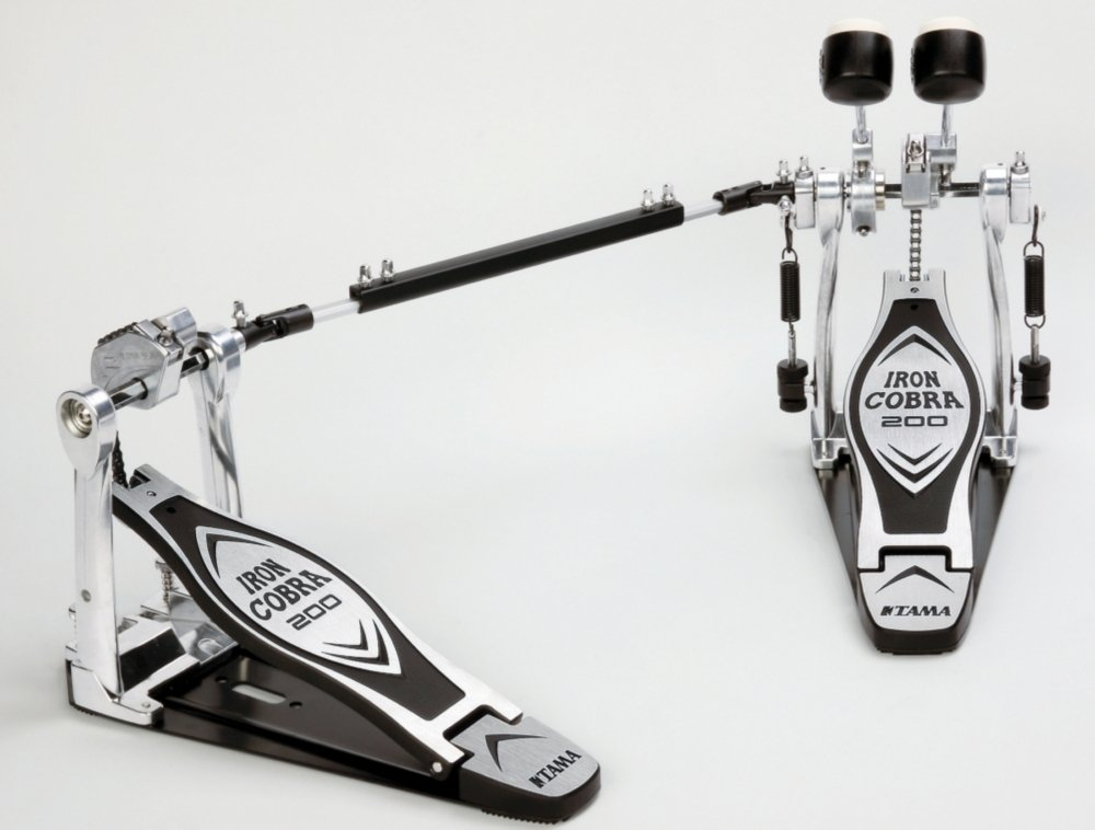 The Best Double Bass Drum Pedal 3