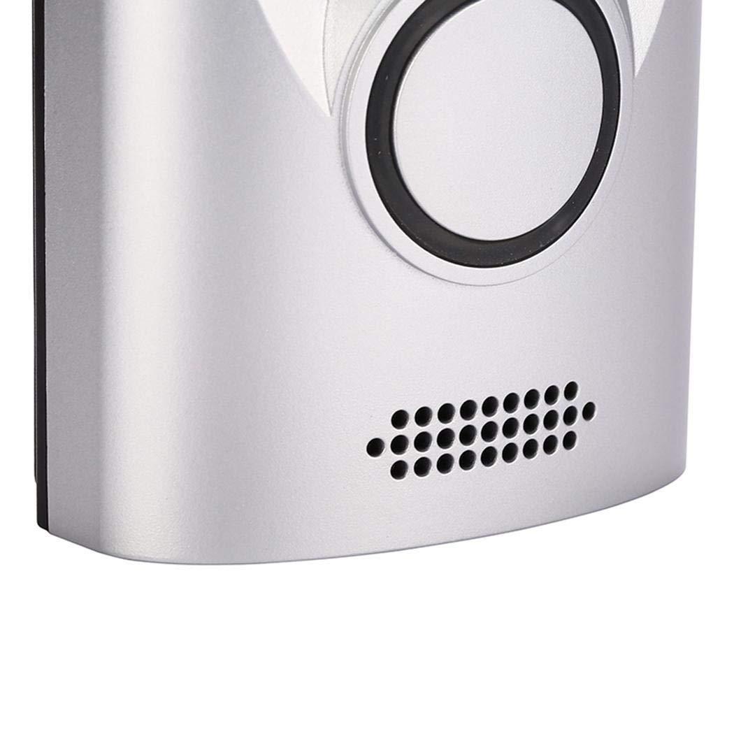 Lanbter Home WiFi Smart Wireless Security Doorbell Visual Intercom Recording Video Kits