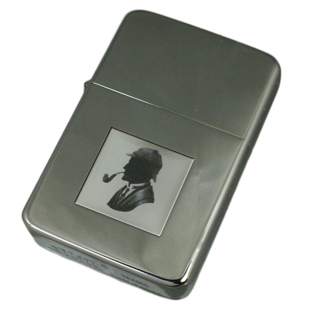 Select Gifts Briquet gravé détective Sherlock APS490AAPS180BENG