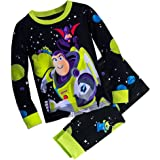 Disney Buzz Lightyear PJ PALS Pajamas
