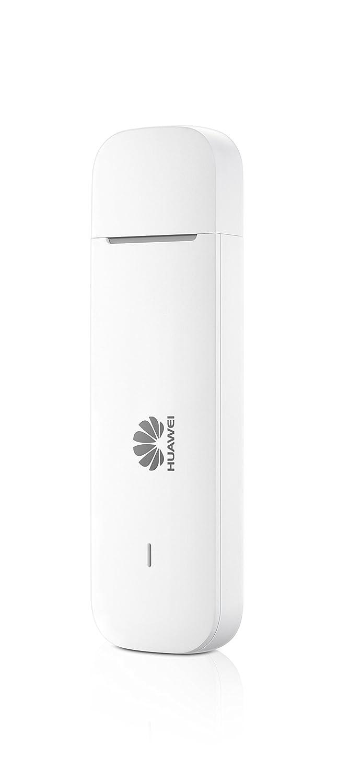 Huawei E3372 LTE - Mó dem (microSD, USB 2.0), blanco 51070RHM