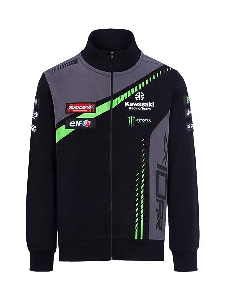 Kawasaki Sweat Racing Team - RÉPLIQUE