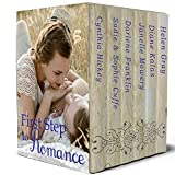 First Step to Romance: 6 Full Length Historical Romances