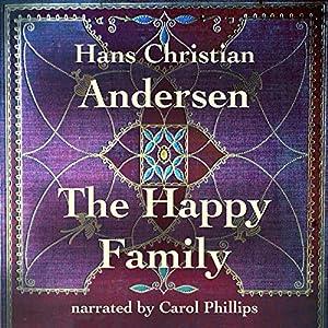 The Happy Family Audiobook