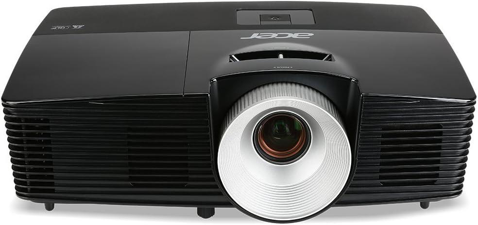 Acer X113 - Proyector (2800 lúmenes ANSI, SVGA (800x600), 584.2 ...