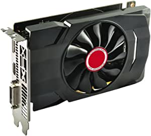 XFX RX 550 2GB DDR5 1203MHz RX-550P2SFG5 PCI-Express Video Card