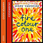 Fire Colour One | Jenny Valentine