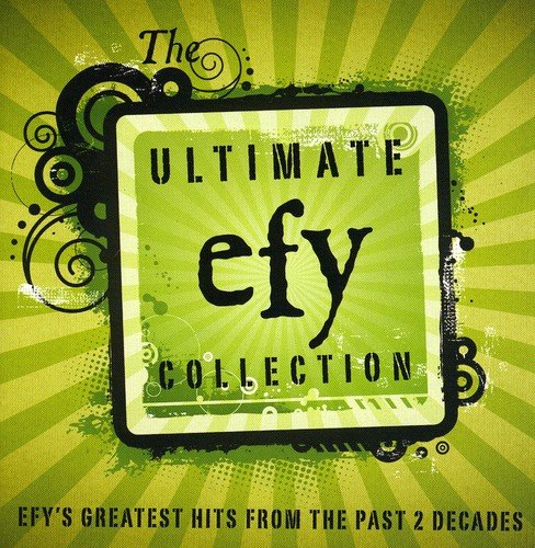 Ultimate Efy Collection / Various