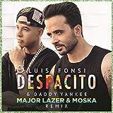 Despacito (Major Lazer & Moska Remix)