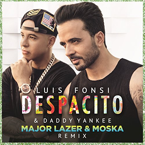 Despacito (Major Lazer & Moska...