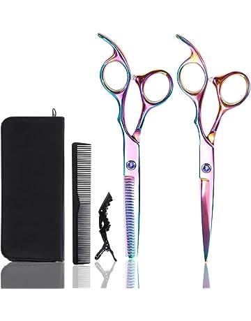 Tijeras para el cabello | Amazon.es