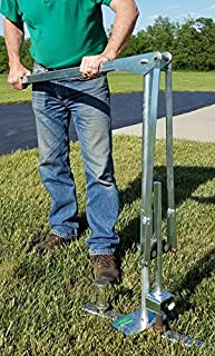 product image for Construction Accessories, Inc. - JACKJAW 307 - JJ0307 Tent Stake Puller