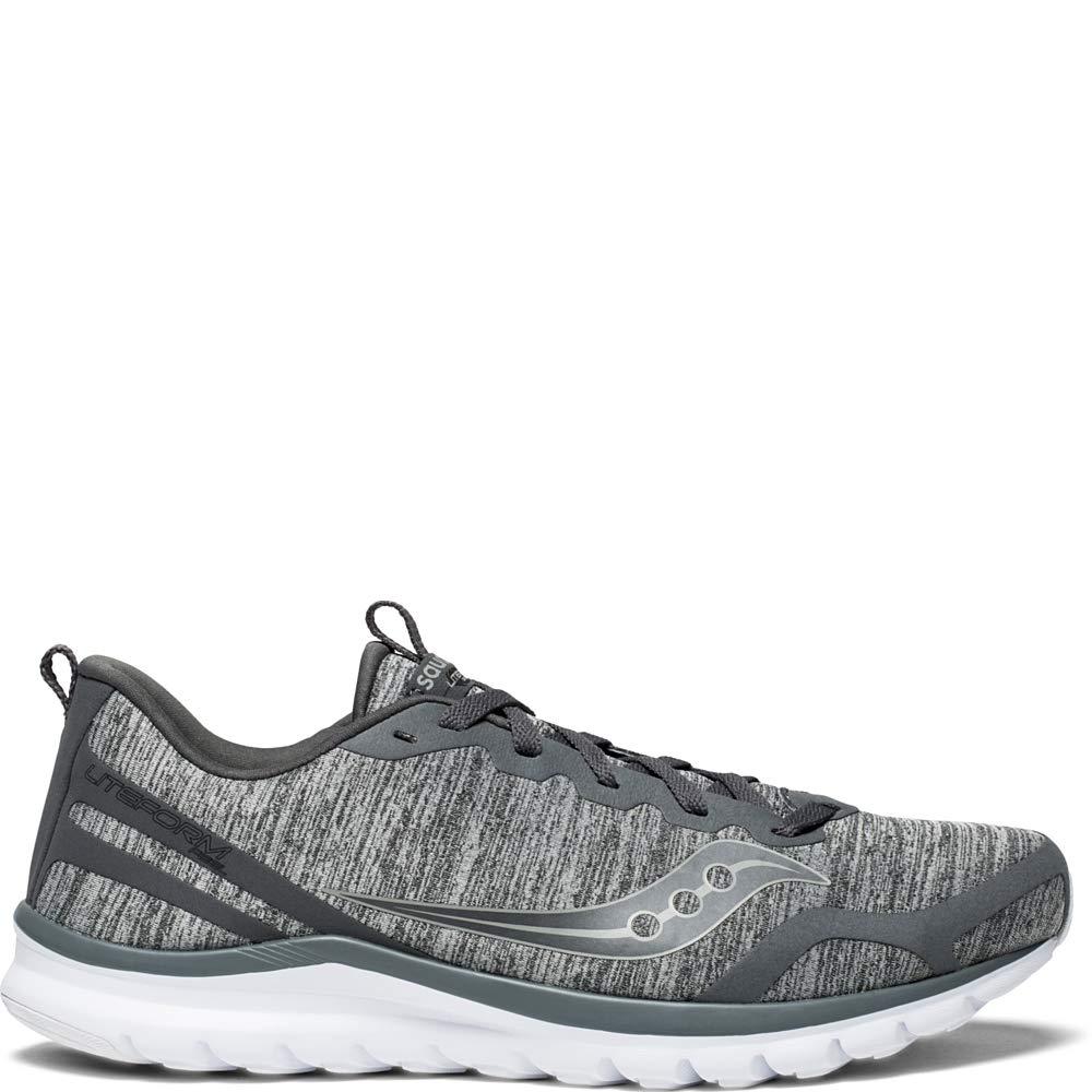 Saucony Mens Liteform Feel Running Shoe