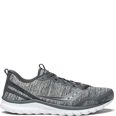 e76ea2fa97f59 Saucony Men's Liteform Feel Running Shoe