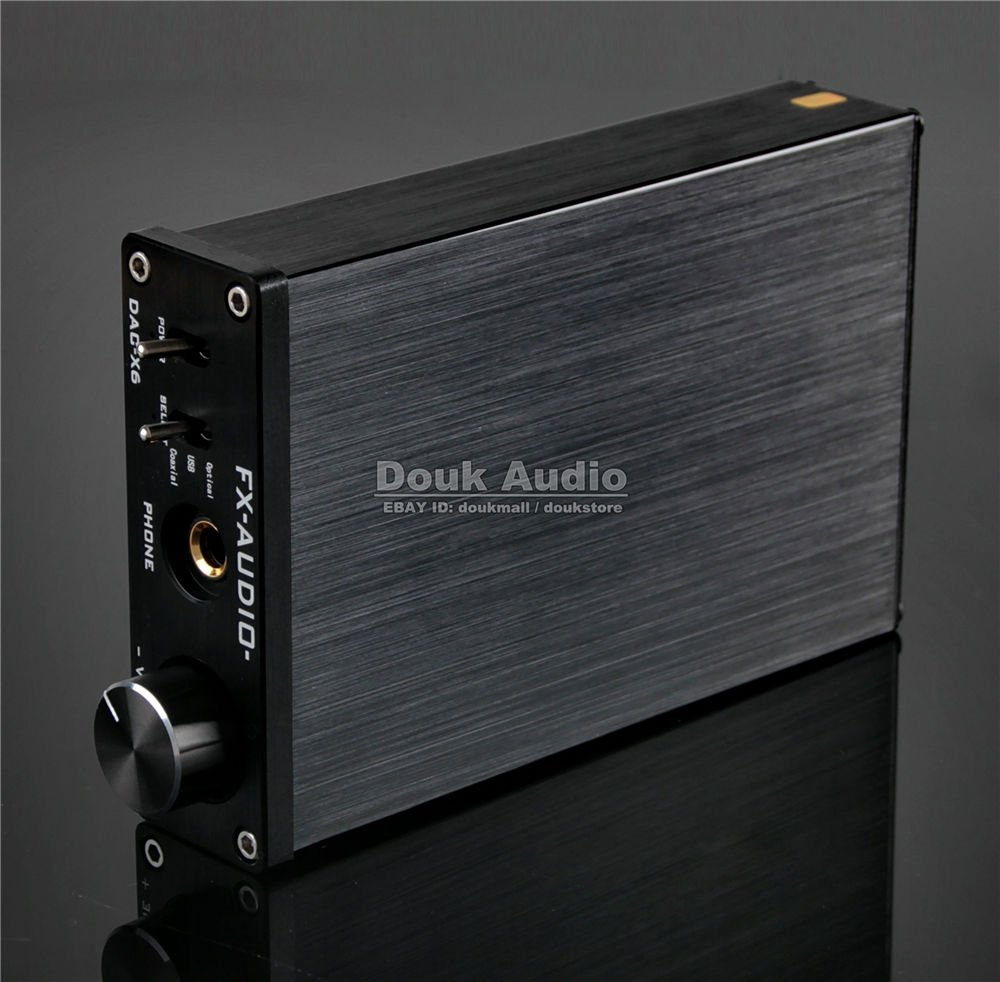 Amazon.com: HiFi Headphone Amplifier 24BIT/192K DAC Audio Decoder Optical & Coaxial & USB IN: Home Audio & Theater