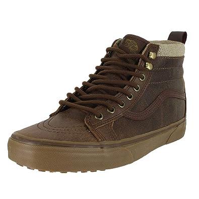 f3ba4d772994ad Amazon.com  Vans Sk8 Hi MTE  Shoes