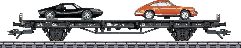 M/ärklin H0 M/ä Autotransport 70 J.Porsche-Sp