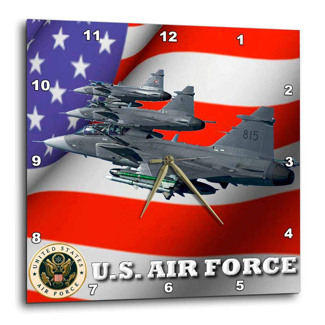 United States Air Force - Wall Clock