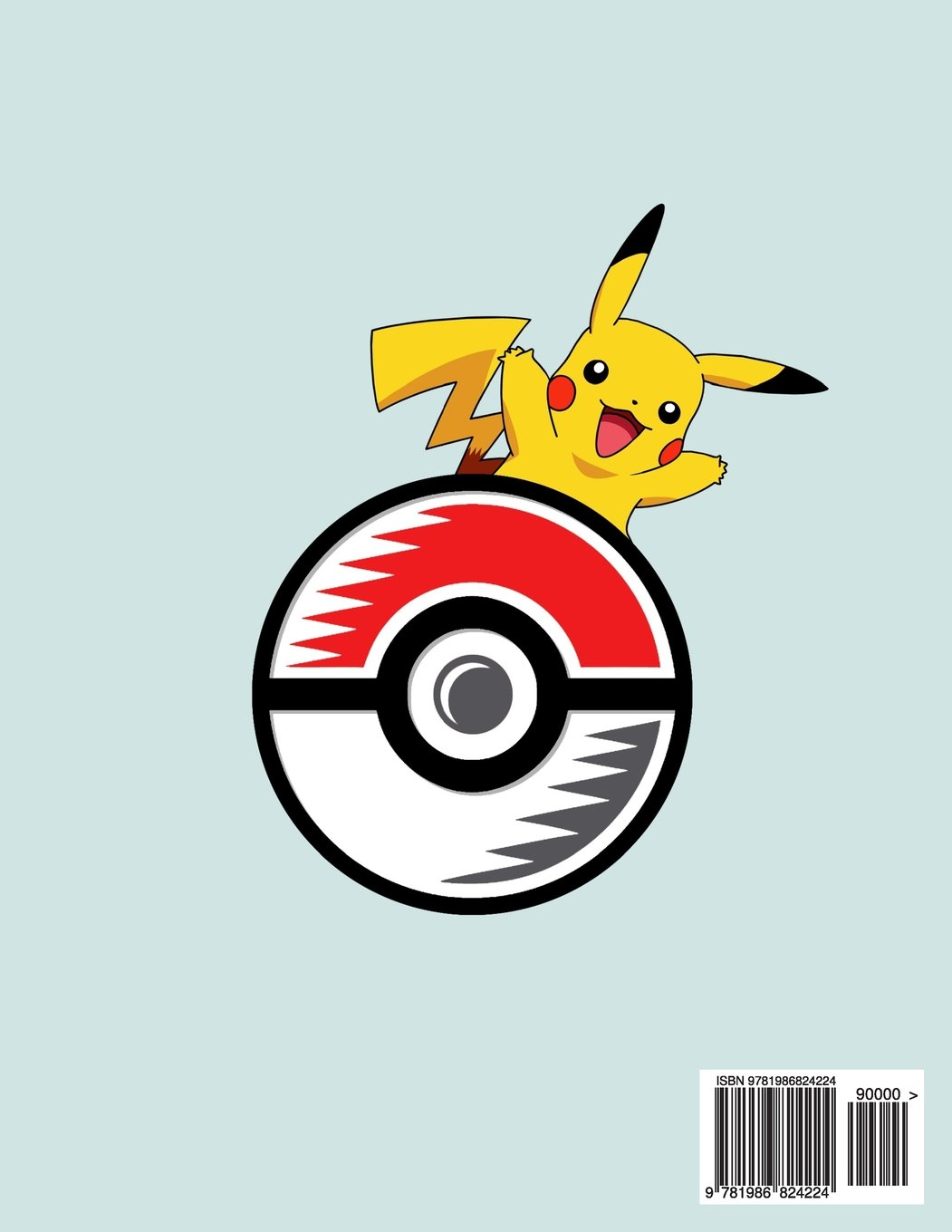 Amazon.com: Pokemon: Coloring Book for Kids and Adults, Activity Book, Great  Starter Book for Children (Coloring Book for Adults Relaxation and for Kids  ...