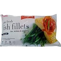 Buffet Fish Fillets, 450g