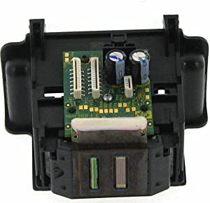 J2INK 1 Pack Remanufactured Printhead for HP 564 Print Head CN688A for 3070 3520 5525 4620 5514 5520 5510 3525