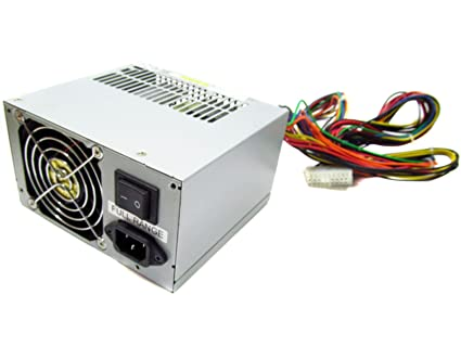 Amazon.com: Sparkle Power - SPI FSP300-60PLN Power Supply ATX 12v ...