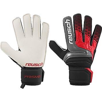 fe613f28eb0 Reusch Mens Prisma RG Hard Ground Astro 3G 4G Goalkeeper Gloves For Football