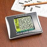 ET454 Einstein Touch Word Search