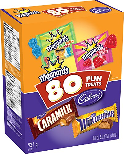 Cadbury & Maynards Chocolate Assortment
