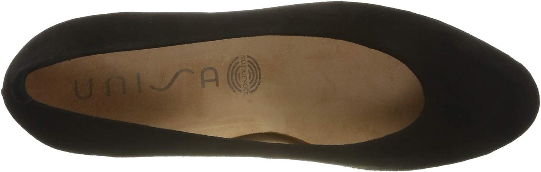 Scarpe con Tacco Donna Unisa Loreal/_KS