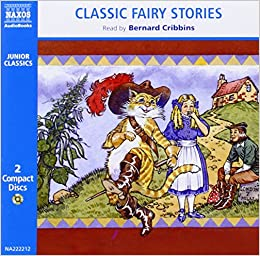Traditional Tales : Classic Fairy Stories (Classic Literature With