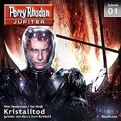 Kristalltod (Perry Rhodan Jupiter 1.1)