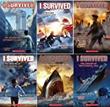 img - for I Survived, Books 1-6 book / textbook / text book