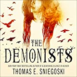 The Demonists: Demonist Series, Book 1