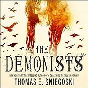 The Demonists: Demonist Series, Book 1 | Thomas E. Sniegoski