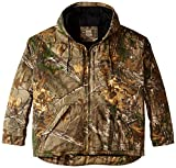 Berne Men's Big-Tall Buckhorn Coat, Realtree Xtra, 3X-Large/Regular