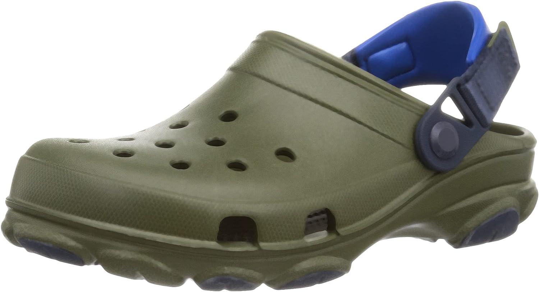 Crocs Unisex-Adult Classic Terrain Popular overseas wholesale All Clog