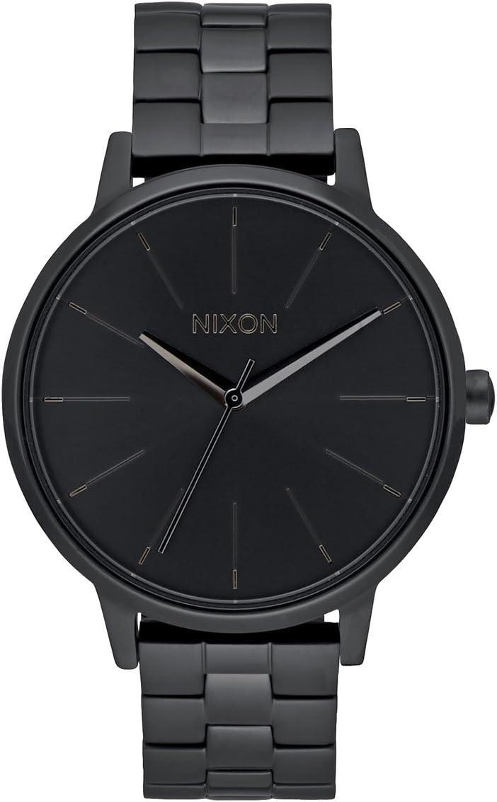 Nixon Kensington -Spring 2017- All Black