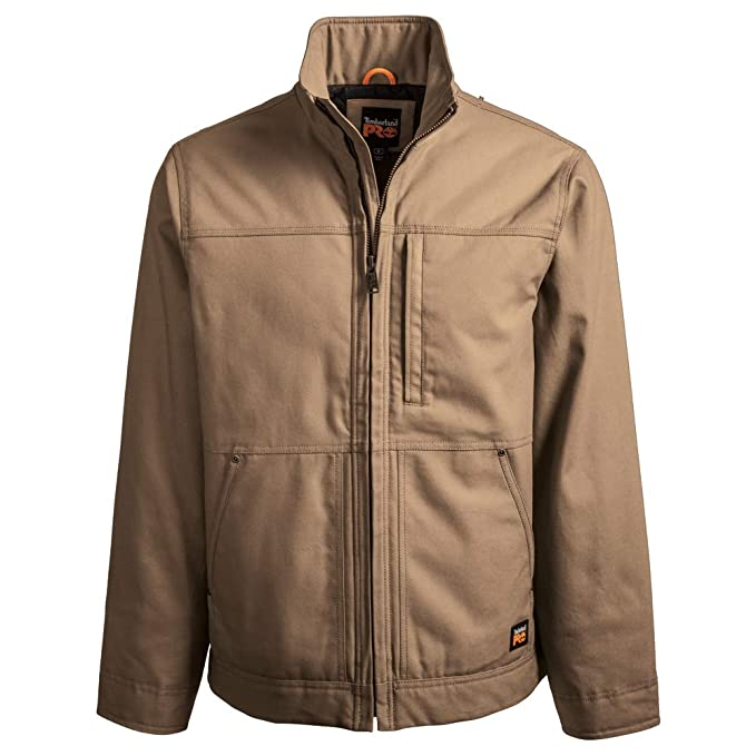 Timberland PRO Mens A1OUJ Baluster Insulated Jacket