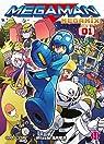 Megaman Megamix, tome 1 par Ariga