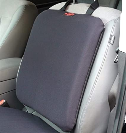 CONFORMAX Standard Car Seat Back Gel Cushion