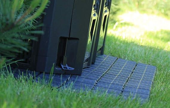 rg-vertrieb Baldosas de jardín, baldosas, terrazas, baldosas ...