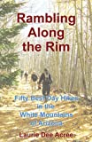 Rambling along the Rim, Laurie Dee Acree, 0741458357