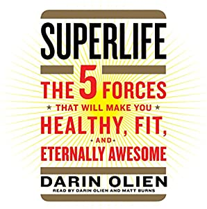 SuperLife Audiobook